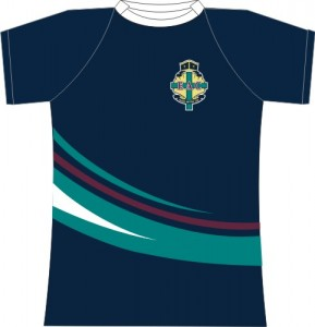 Rugby top front